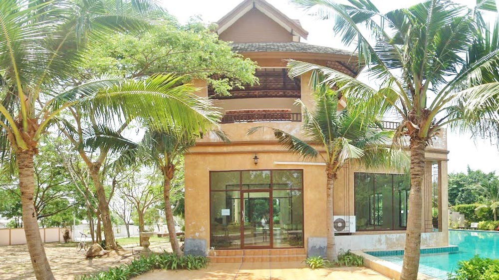 Cozy House in East Pattaya