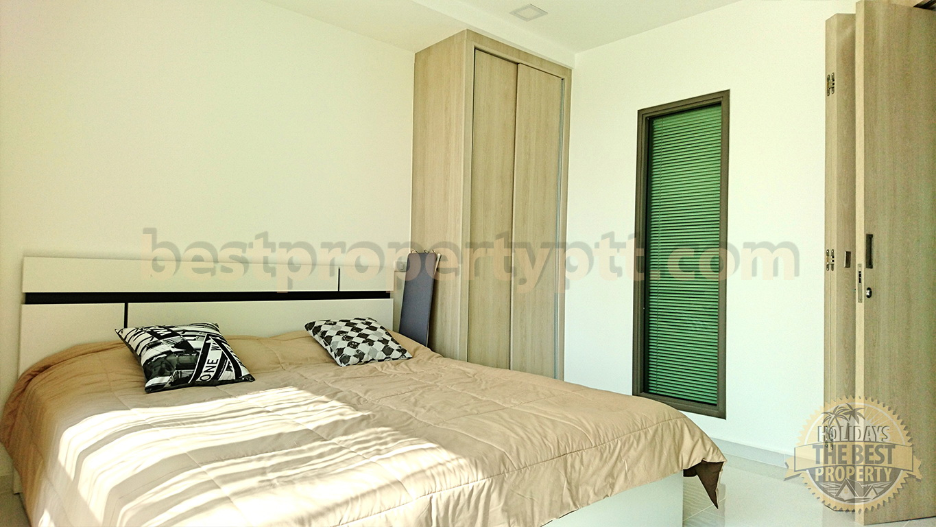 The Cloud, 1 Bedroom Condo in Pratumnak