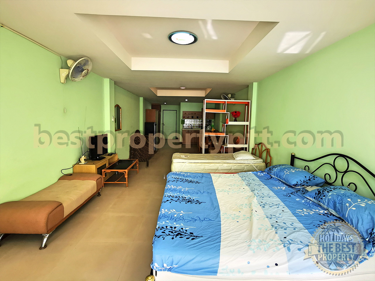 Studio with Sea View in Rayong